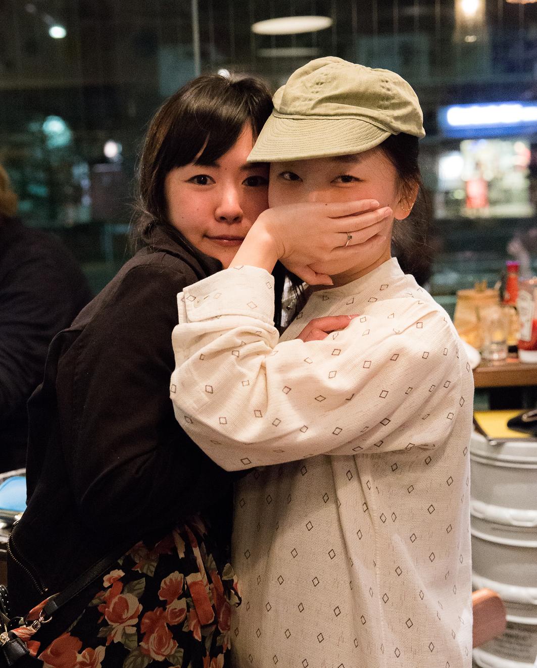japanska dating Café